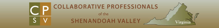 Collaborative Professionals of the Shenandoah Valley